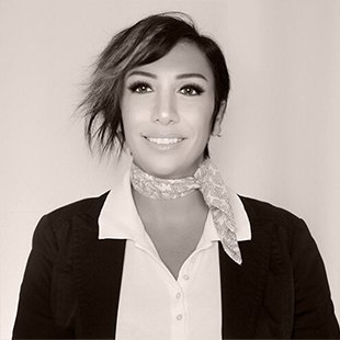Ghada Totayo Associate Consultant