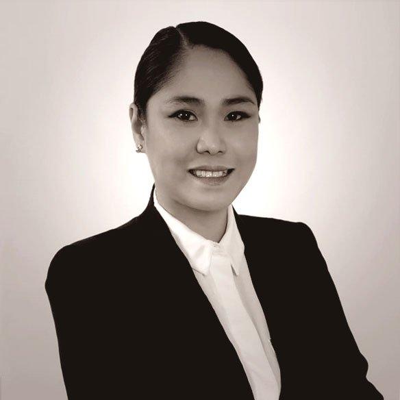 Eunice Quidlat CCM Admin Assistant