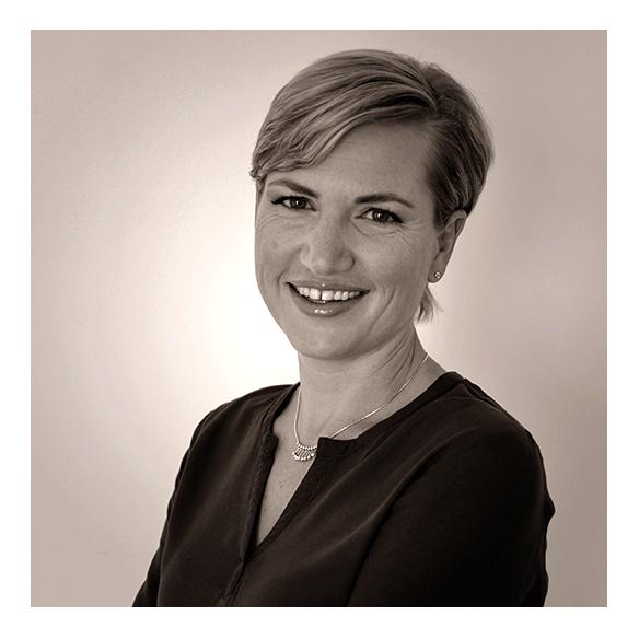 Monica Kubik ASSOCIATE at CCM Consultancy