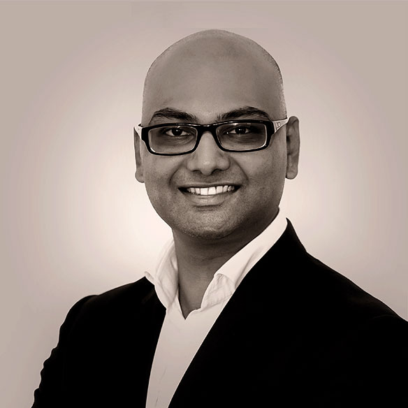 Gaj-Ravichandra-CCM-Consultancy-Associate