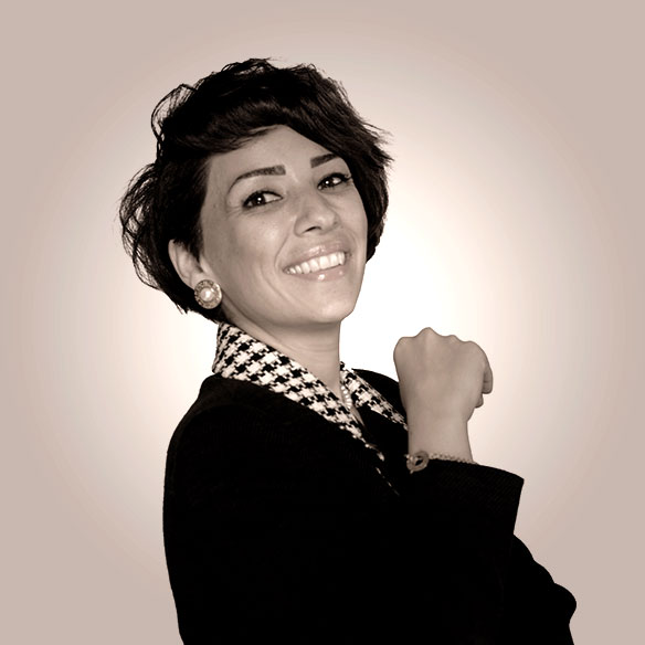 Sepideh Moussavi CCM Consultancy Associate